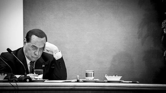 Stato-mafia, Berlusconi sceglie il silenzio avvalendosi della facoltà di non rispondere