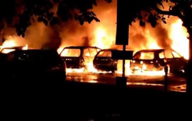 Svezia: violenza e guerra per bande sempre più fuori controllo