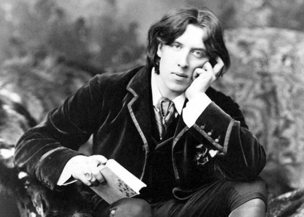 Il 30 Novembre del 1900 morì a Parigi Oscar Wilde