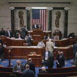 Il Senato degli Stati Uniti ha votato per un budget di difesa di 738 miliardi di dollari, che include sanzioni per il gasdotto Nord Stream 2