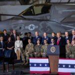"""Trump lancia le Forze spaziali Usa  """"Superiorità americana nello spazio è vitale per la sicurezza"""""""