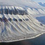 L'isola di Spitsbergen, ospita un luogo unico e segreto, protetto con sistemi di sicurezza robusti e sensibili