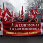 La rivolta in Francia, un primo segnale per l'Europa dei banchieri?