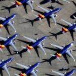 La FAA aveva previsto che avrebbero potuto precipitare 15 737 Max, con la perdita di più di 3000 vite umane, ma aveva permesso a Boeing di continuare a farli volare