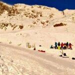 Alto Adige, valanga sulla pista in Val Senales: morte una donna e due bambine di 7 anni