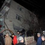 Scossa di terremoto di 6.8 nell'est della Turchia, almeno 14 morti