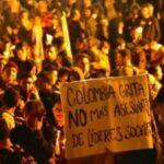 Colombia, strage di leader ed attivisti sociali. Nel 2020 una media di 2 omicidi al giorno