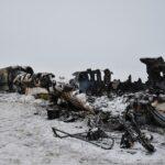 La mente dell'assassinio di Soleimani fra le vittime dell'aereo militare USA abbattuto in Afghanistan?