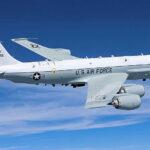 Ultime news: voli di ricognizione dell'aviazione Usa in zona Crimea, respinti dalla Russia