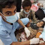 Il giorno della memoria fa occultare l'attuale genocidio in corso nello Yemen