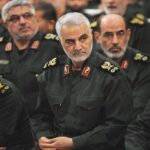 Chi era il generale iraniano Qassem Sulemaini