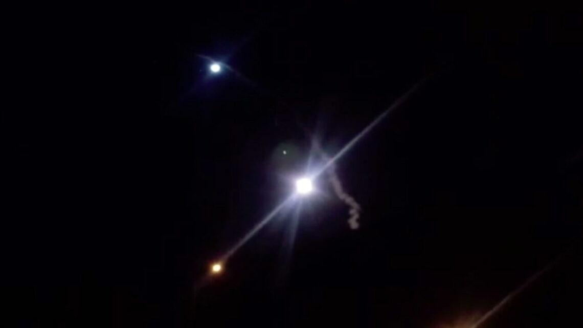 Iraq, base aerea di Balad colpita da razzi. 4 iracheni feriti