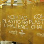 La Thailandia vuole ridurre i rifiuti e vieta i sacchetti di plastica