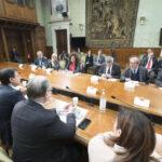 Consiglio ministri approva decreto per taglio cuneo