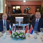 Libia: Tripoli, sì al cessate il fuoco Putin-Erdogan