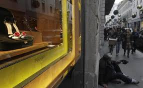 In Italia 3 miliardari più ricchi di 6 milioni di poveri