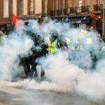 Francia, scoppia il caso delle violenze della polizia
