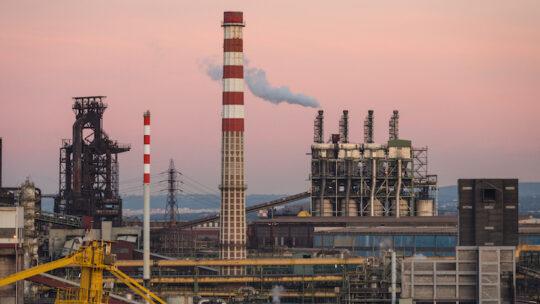 Arcelor Mittal, commissari ex Ilva: con addio riduzione Pil di 3,5 miliardi di euro