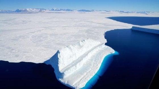 """Polo Sud, 18,3 gradi a mezzogiorno: mai così caldo nel Continente Antartico. """"E andrà sempre peggio"""""""