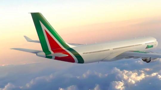 Alitalia e Air Italy: basta privati, le rotte aeree tornino in mano pubblica