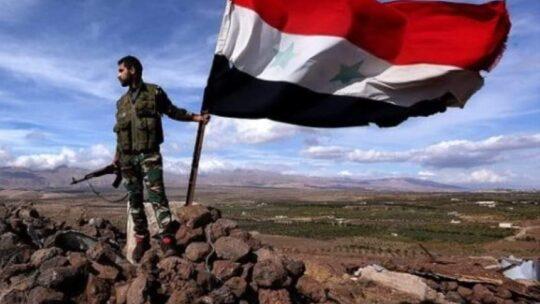 Aleppo liberata: il popolo siriano festeggia, i media mainstream sono in silenzio