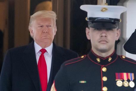 Impeachment, Trump assolto dal Senato