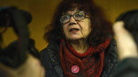 Nicoletta Dosio, continua la vergognosa persecuzione carceraria