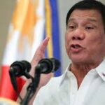 Filippine, Duterte ha dato mandato di chiudere tutte le basi militari Usa