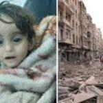 Siria e la tragedia della piccola Iman: tutto quello che non ti dicono