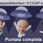 Gli UFO e le menzogne di Piero Angela e del CICAP