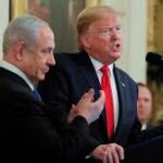 Israele già disegna le nuove mappe con l'annessione di parti della Cisgiordania secondo il piano di Trump