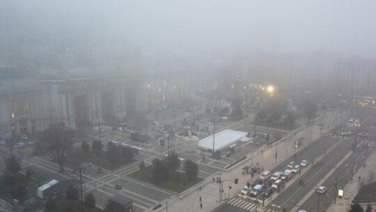 Smog: una stima di 4,5 milioni di morti premature ogni anno, altro che coronavirus