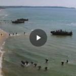 """La tv araba Al Jazeera sulla Sardegna: """"Isola devastata da esercitazioni Nato"""""""