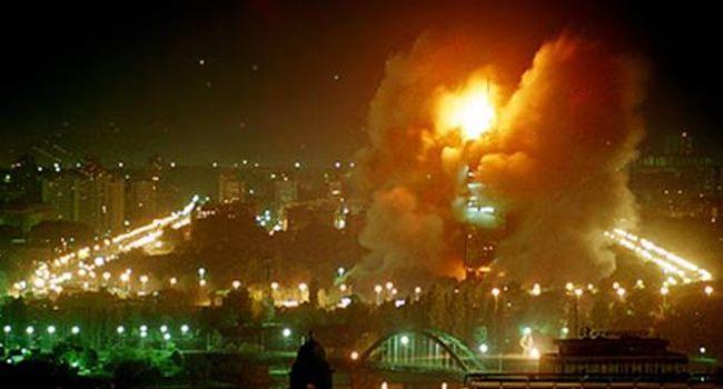 21 anni di barbarie e di menzogne contro la Yugoslavia