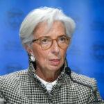 Christine Lagarde ha mostrato ieri il vero volto dell'Europa