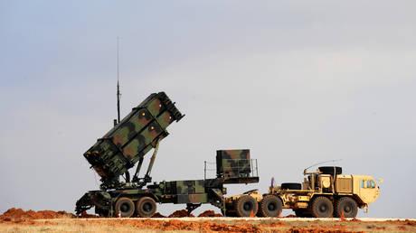"""Con la scusa della """"minaccia Iraniana"""" gli Stati Uniti portano sistemi di difesa antimissile in Iraq"""