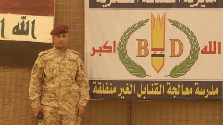 I razzi colpiscono la base dell'Iraq Besmayah che ospita truppe straniere – militari