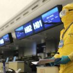 Esperto russo: è poco probabile che gli USA abbiano trasportato il Coronavirus in Cina