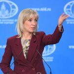 La Russia chiede la fine del blocco 'genocida' degli Stati Uniti contro il Venezuela impegnato nella lotta contro Covid-19