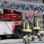 Milano: incendio al tribunale, distrutta cancelleria del Gip