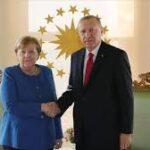 Siria, l'Europa a guida tedesca certifica l'occupazione di Erdogan e delle milizie affiliate ad Al Qaida