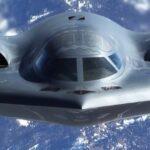 Nell'Europa del virus i bombardieri Usa da attacco nucleare