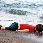 125 anni di carcere per gli scafisti del piccolo Alan Kurdi