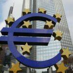 22 giorni dopo le dichiarazioni ufficiali della BCE siamo in queste condizioni:
