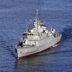 Le navi da guerra statunitensi verranno distrutte qualora dovessero minacciare navi iraniane - il capo delle guardie rivoluzionarie