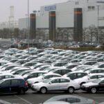 Auto: effetto pandemia, -51,8% vendite in Europa