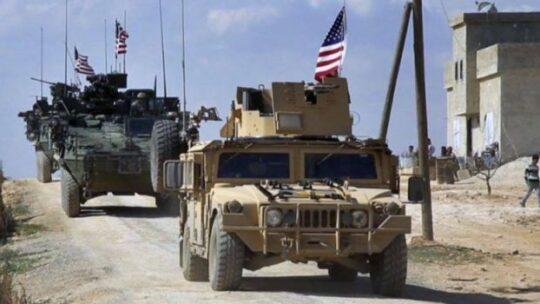 Gli Stati Uniti si preparano a intensificare l'escalation militare contro l'Iran schierando missili Patriot in Iraq