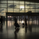 Coronavirus, trasporto aereo: con crisi a rischio 25 milioni posti di lavoro