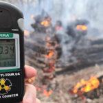 Nube dell'incendio di Chernobyl ha raggiunto l'Europa e l'Italia – Video