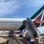 Patuanelli: 'Alitalia ora al 100% dello Stato poi si valuterà'